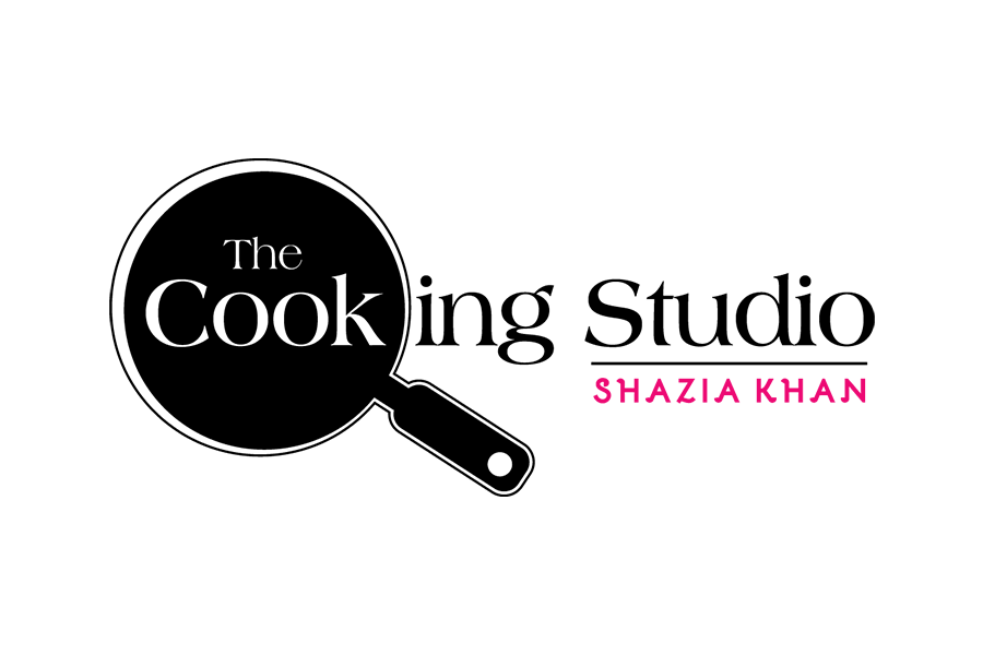The Cooking Studio by Shazia Khan logo