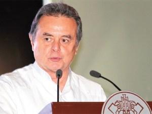 Pedro J. Coldwell: Si habrá recorte de personal sindicalizado