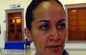 Claudia Karina Anaya