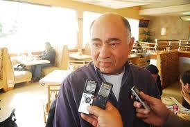 Francisco Rizo, presidente del CMAPAS
