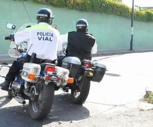 No habrá infracciones ni operativos viales.