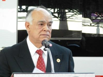 José María Rostro