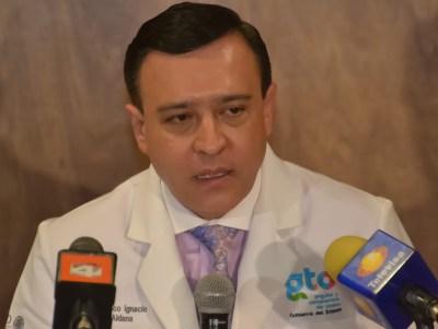 ORTIZ ALDANA EXHORTA A SOLICITAR CUESTIONARIO DE FACTOR DE RIESGO