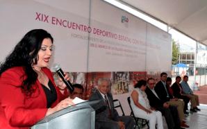 SIN IRREGULARIDADES EN ESTANCIAS INFANTILES DE GUANAJUATO: EXDELEGADA SEDESOL.