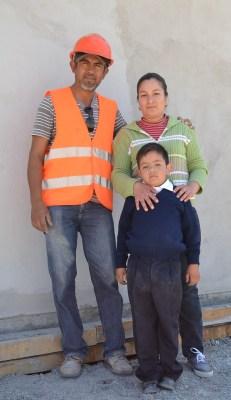 familia Camarillo