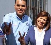 VA BEATRIZ HERNÁNDEZ POR MORENA A CONTENDER POR LA ALCALDIA…