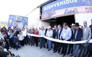 Con atractivos para todas las familias mexicanas, inicia la Feria…