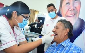 Arranca Programa Estatal de Brigadas de Atención Dental en los…