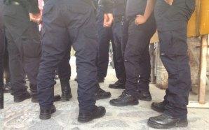 Diego Sinhué pide a alcaldes subir sueldo a policías