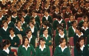 #Educación EN GUANAJUATO SE RECUPERA EL CIVISMO, SE ESTUDIARÁ MEDIO…