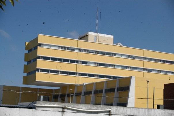hospitalpemex
