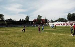 LA LIGA SALMANTINA DE FUTBOL, CELEBRA 60° ANIVERSARIO DEL CAMPO…