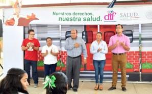 PROMUEVE DIF ESTATAL LOS DERECHOS DE LAS NIÑA, NIÑO Y…