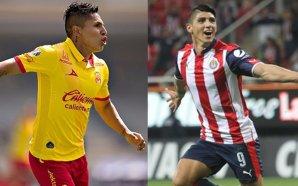 Chivas y Morelia disputarán el título de la Copa MX