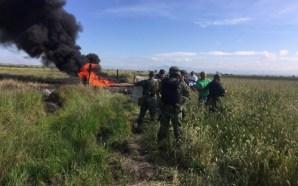 Pemex se libra de pagar daños ocasionados por 'huachicoleros'
