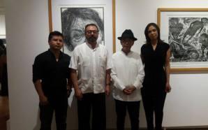 PRESENTA CENTRO DE LAS ARTES EXPOSICIÓN DE QUINTA BIENAL TAKEDA