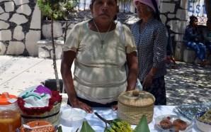 Reconoce el IEC a participantes del concurso de Cocina Tradicional…