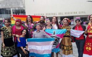ENTREGAN LAS PRIMERAS 235 ACTAS DE NACIMIENTO CON CAMBIO DE…
