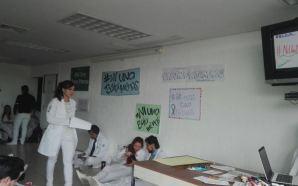 ENTRAN EN PARO MÉDICOS RESIDENTES DE LEÓN