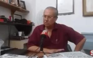 EL SUELDO DE LOS FUNCIONARIOS MUNICIPALES NO SE DEVENGAN: MIGUEL…
