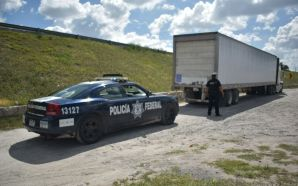 POLICÍA FEDERAL RECUPERA TRACTOCAMIONES, HIDROCARBURO Y DETIENEN A PERSONAS, EN…
