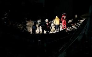 Segob confirma que van 216 muertos por sismo de 7.1…