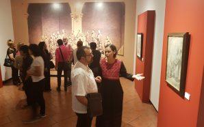 PRESENTA CENTRO DE LAS ARTES OBRAS DE SANTIAGO REBULL