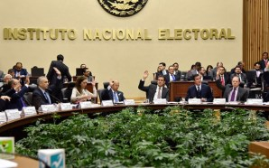 Registra INE a 59 aspirantes independientes a la presidencia