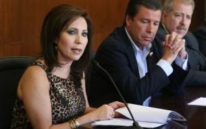 La PGJE solicitó declaratoria de procedencia en contra de ex…