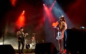 Abre Francia telón del Festival Internacional Cervantino