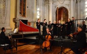La agrupación vocal Camerata de la Nueva España se presentará…