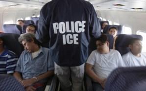 Mayoría de mexicanos encara deportación sin abogados