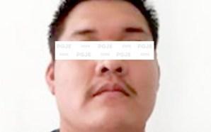 Detenido por violación, un sujeto de 23 años, embriagó a…