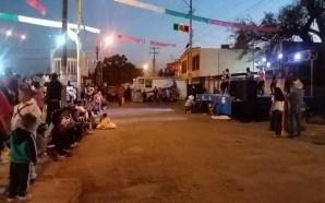 SUBDELEGADO ROMPE TRADICIÓN EN FESTEJO DEL 20 DE NOVIEMBRE Y…
