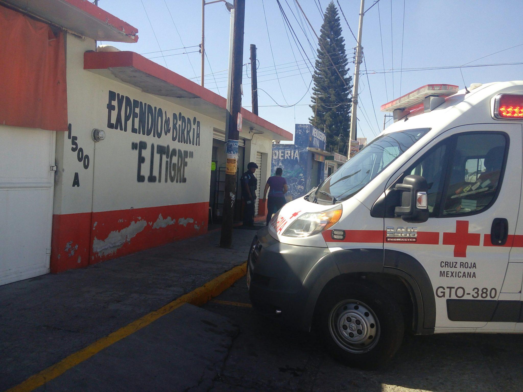 ROBO A MANO ARMADA A NEGOCIO UBICADO EN LA CALLE HIDALGO – El ...