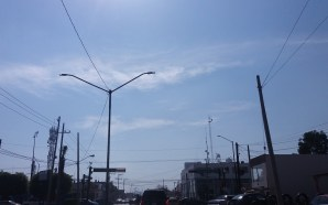 CONTINÚAN CONDICIONES DESFAVORABLES DE CALIDAD DEL AIRE EN CORREDOR INDUSTRIAL