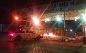 Muere trabajador petrolero arrollado por el tren dentro de las…