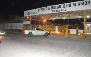 CONFIRMA PEMEX FALLECIMIENTO DE TRABAJADOR DENTRO DE LAS INSTALACIONES DE…