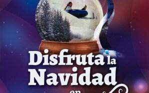 Disfruta la Navidad en Parque Guanajuato Bicentenario