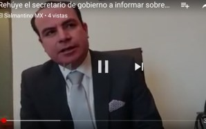 """HUYE FUENTES SERRATO ANTE CUESTIONAMIENTOS SOBRE CONTRATO DE EMPRESA """"FANTASMA"""""""