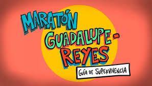 Guía para sobrevivir al 'maratón Guadalupe-Reyes'