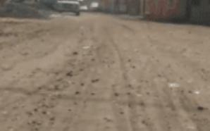 PIDEN APOYO EN LOS PRIETOS