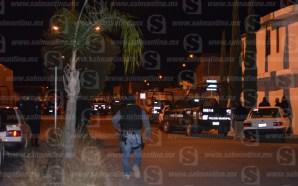 Fallece policía ministerial durante balacera en León/PGJE condena los hechos