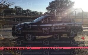 Acribillan a dos comandantes de la policía municipal en San…