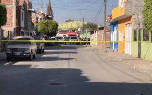 ASESINAN A CUATRO EN TALLER MECÁNICO DE IRAPUATO