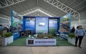Guanajuato promueve la tecnificación del riego para eficientar la producción…