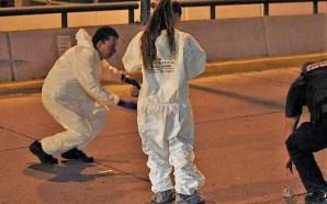EJECUTAN A MUJER POLICÍA DE DOLORES HIDALGO
