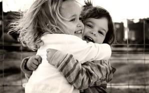 Esto es lo que un abrazo provoca en tu sistema…