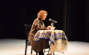 Conmemora el IEC el centenario del natalicio de Emma Godoy…