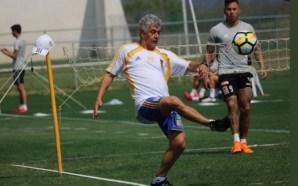 Tuca quiere que Tigres al fin levante un título internacional